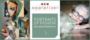 Lidewij Edelkoort - PORTRAITS OF FASHION - A/W 2018/2019