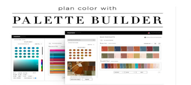 Fashion Snoops Pallette Builder