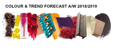 New Forecast & Colours A/W 2018/2019