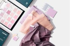 Pantone® Textile - Fashion & Home TCX (Cotton swatches)