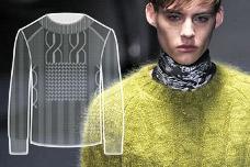 Knitwear / Fabrics