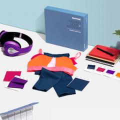 Pantone® Polyester System TSX