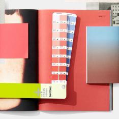 Pantone® Process Color (CMYK)