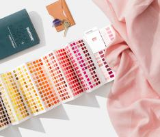 Pantone® Textile - Fashion & Home (Swatches)
