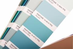 Pantone® Textile - Fashion & Home TPG (paper version)