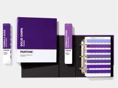 Pantone® Solid Color Guides & Books (C/U)
