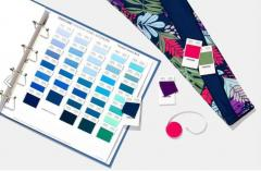 Pantone® Polyester System