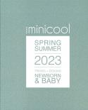 Minicool - BeColor Newborn & Baby S/S 2023