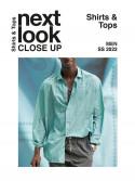 Next Look Close Up Men   Shirts & Tops   #11 S/S 22 Digital Version