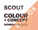 Scout WOMEN Color & Concept A/W21.22 - EBOOK