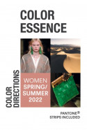 Color Essence Womenswear S/S 2022