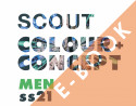 Scout MEN Colour & Concept S/S 2021 - EBOOK