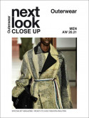 Next Look Close Up Men Outerwear # 8 A/W 20.21
