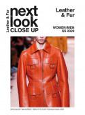 Next Look Close Up Women/Men   Leather & Fur   #7 S/S 2020
