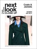 Next Look Close Up Women | Coats & Jackets | #8 A/W 20.21