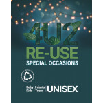 4U2RE-USE Special Occasions incl. USB
