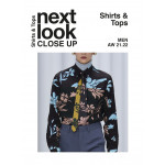 Next Look Close Up Men | Shirts & Tops | #10 A/W 21/22 Digital Version
