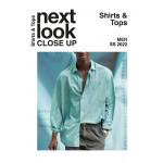 Next Look Close Up Men | Shirts & Tops | #11 S/S 22 Digital Version
