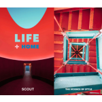 Scout LIFE - Lifestyle trends & Color concepts SS 2023