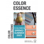 Color Essence Childrenswear SS 2023