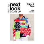 Next Look Close Up Men Shirts # 8 S/S 21
