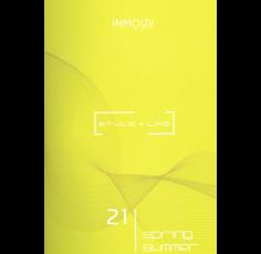 Inmouv Style Lab Active PREMIUM - S/S 2021