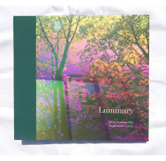 Luminary Regenerative Colour SS2021