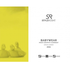Style Right Baby Trend Book - S/S 2021