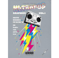 Ultra Pop Graphics Vol. 1 incl. DVD