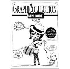 Graphicollection Mini Book Vol. 2 incl. CD-ROM