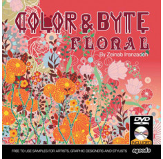 Color & Byte Floral incl. DVD
