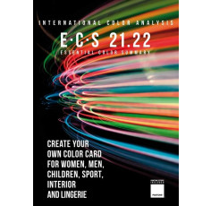 Essential Color Summary (ECS) F/W 21/22