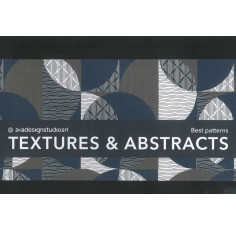 A+A Best Patterns Vol. 01 Textures & Abstracts