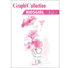 GraphiCollection KidsGirls Vol. 1 Incl. DVD