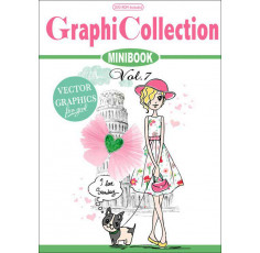 Graphicollection Mini Book Vol. 7 incl. DVD