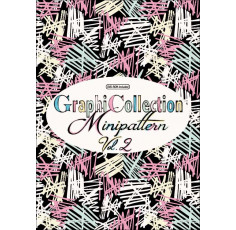 GraphiCollection  Mini Pattern Vol. 2 incl. DVD