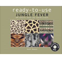 Ready To Use - Jungle Fever Inc. DVD