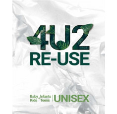 4U2RE-USE Trendbook incl. USB
