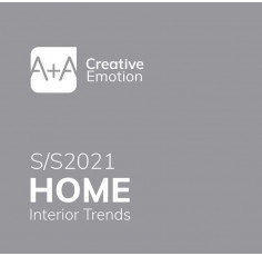 A+A Home Interior Trends S/S 2021
