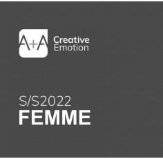 A+A FEMME - Women S/S 2022