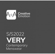 A+A Very - Men Fashion Trends S/S2022