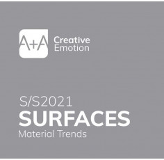 A+A Surfaces Material Trends S/S 2021