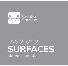 A+A Surfaces Material Trends A/W 2021/2022