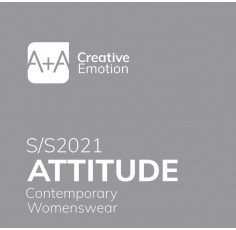 A+A Attitude- Women Fabrics & Colors S/S2021