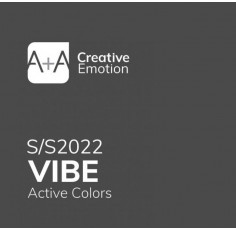 A+A Vibe Color Trends S/S 2022