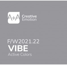 A+A Vibe Color Trends A/W 2021/2022