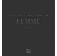 A+A Femme | The Woman Kind 23.2