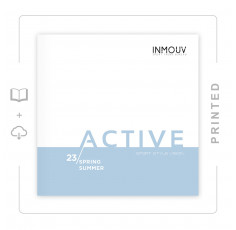 Inmouv Style Lab Active Digital Version - S/S 2023