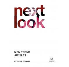 Next Look Men Fashion Trend A/W 22/23