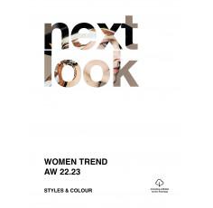 Next Look Women Fashion Trends A/W 22/23